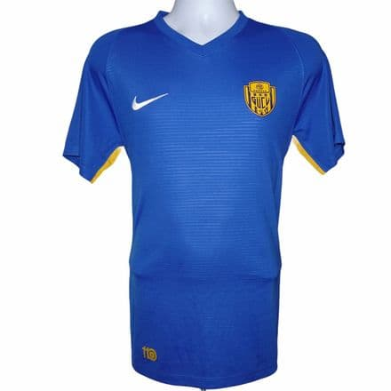 2019-2020 Ankaragucu Away Football Shirt Nike Large (Excellent Condition)